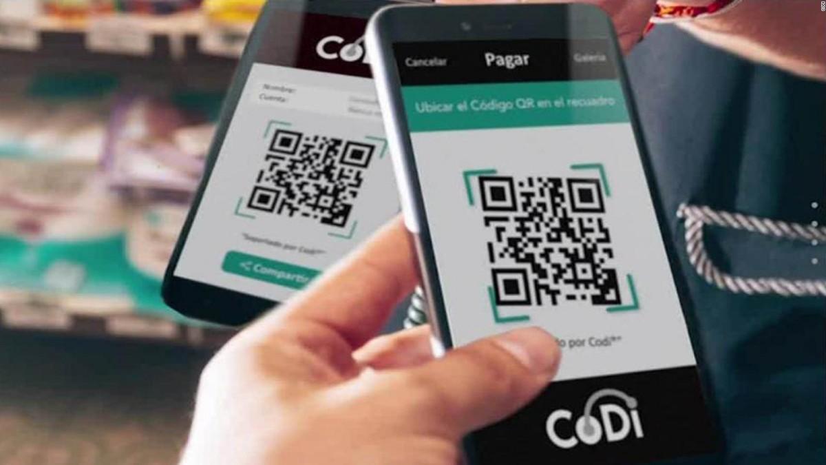 Conoce la nueva plataforma de cobro digital (CoDi)
